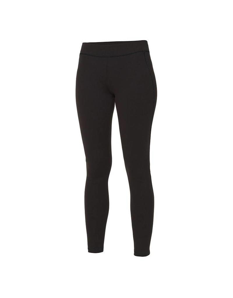 WOW sportswear Sport Legging Black
