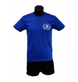 WOW sportswear Heren Sportshirt met clublogo