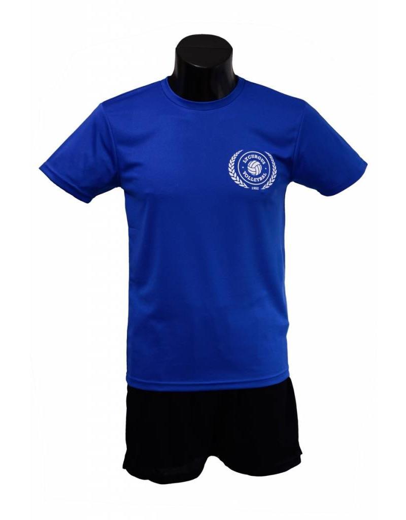 WOW sportswear Kids Sportshirt met clublogo