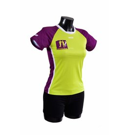 WOW sportswear WOW Performance Shirt Dames (verplicht)