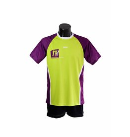 WOW sportswear WOW Performance Shirt Kids/Unisex (verplicht)