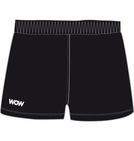 WOW sportswear Volleybalbroekje Zwart