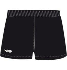 WOW sportswear Volleybalbroekje Zwart