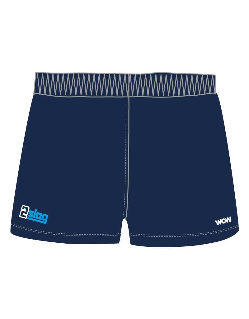 WOW sportswear Tight Dames 2Slag