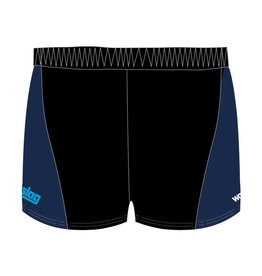 WOW sportswear PRO Tight Dames 2Slag