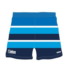 WOW sportswear Zwembroek heren 2Slag