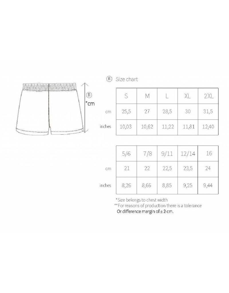 WOW sportswear VONK TIGHT PRO 2.0