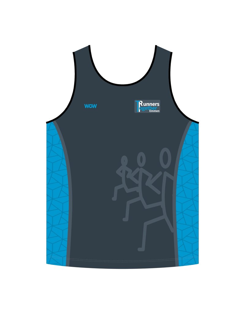 WOW sportswear Running Tank Top
