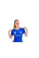 WOW sportswear Lycurgus Wedstrijdshirt Dames Libero