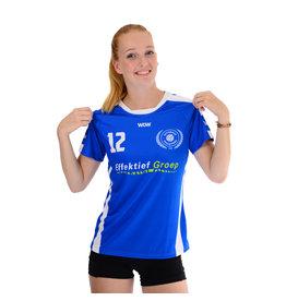 WOW sportswear Lycurgus Wedstrijdshirt Dames