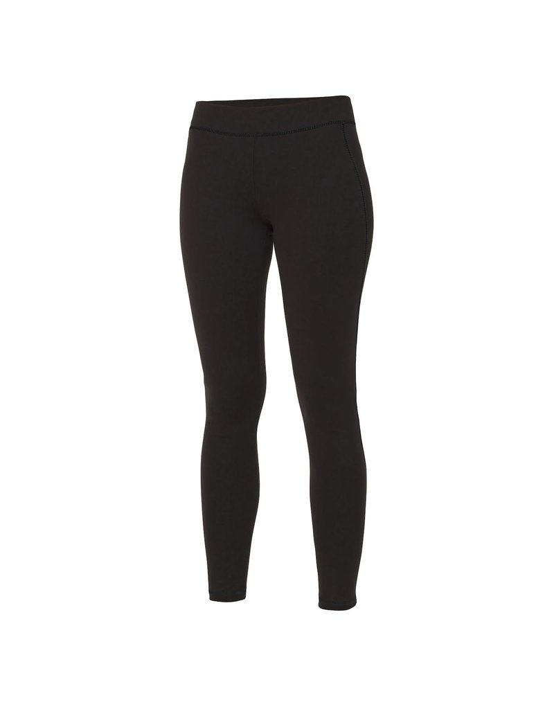 WOW sportswear Sport Legging Black