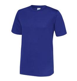 WOW sportswear Sportshirt Reflex Blue Unisex