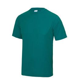 WOW sportswear Sportshirt Jade Unisex