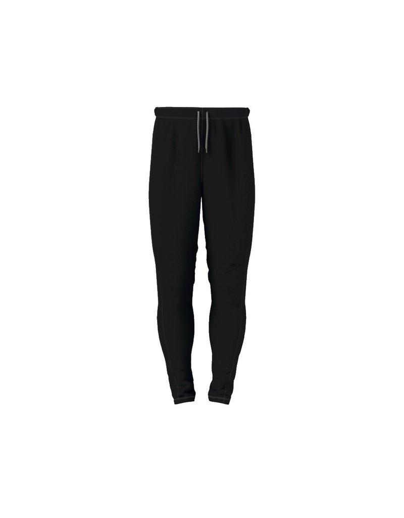 WOW sportswear Trainingbroek Zwart-Navy unisex