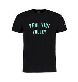 VENI VIDI VOLLEY T-shirt | N E W