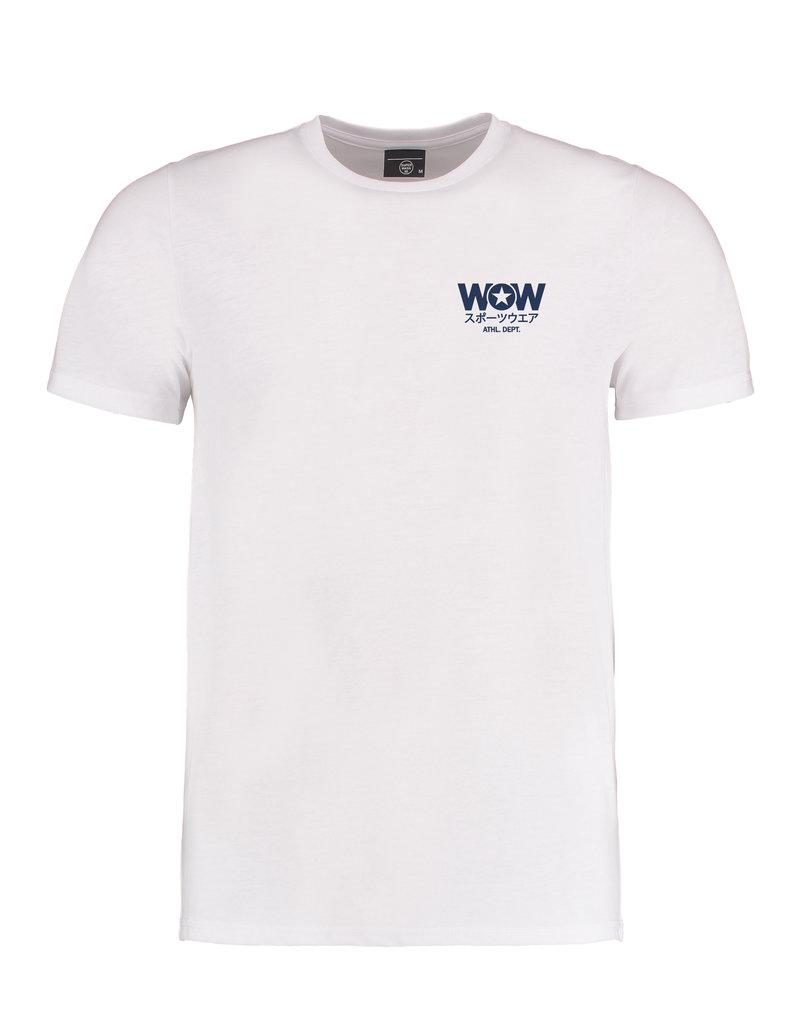 WOW BRAND T-shirt | N E W