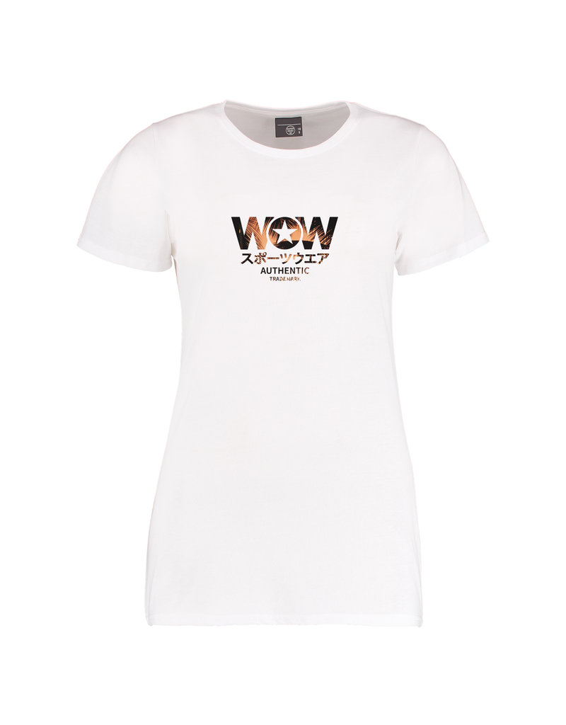 SUNSET ORANGE T-shirt | N E W