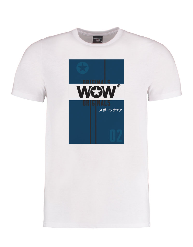 WOW ORIGINALS -shirt | N E W