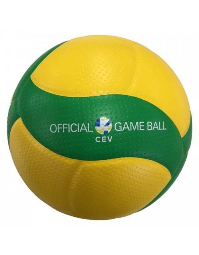 Volleybal Mikasa V200W CEV