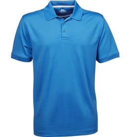 Tee Jays Performance Polo Sport Azure