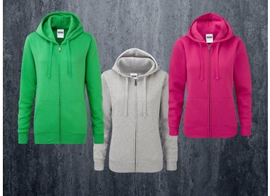 Hoodies Ladies