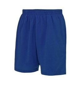Shorts Men Royal Blue