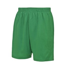 Shorts Men Green