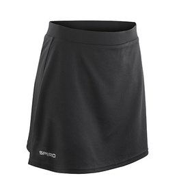 Spiro Ladies Skort Black