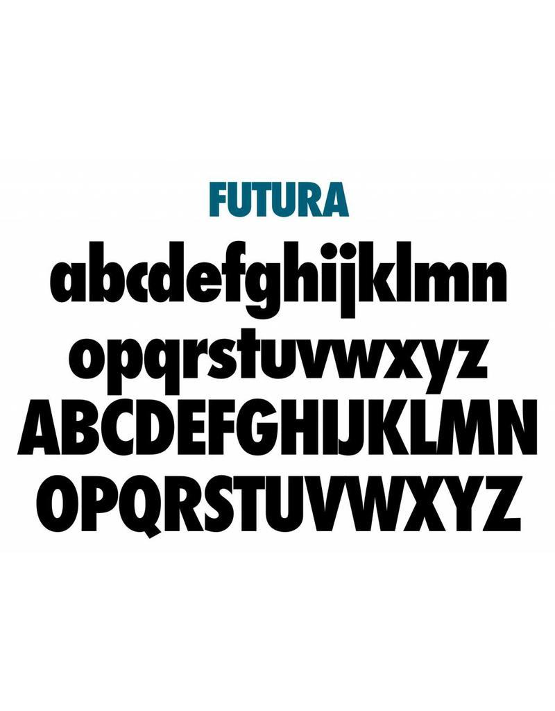 Fonts Futura Font
