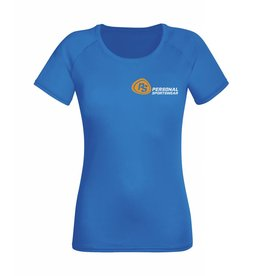Borstlogo 2 kleuren positie links 1 st.
