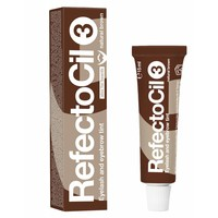 refectocil Refectocil wimperverf natuur bruin 3