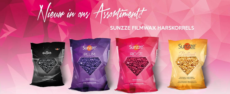 Film wax Sunzze