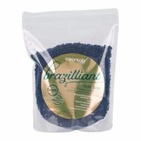 Caronlab Brazilliant Film Wax azuleen 1kg