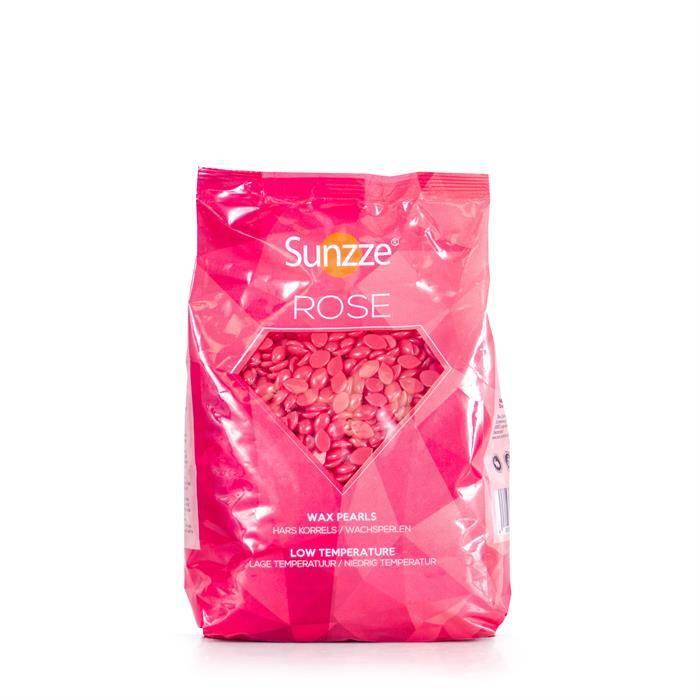 Sunzze Film Wax Rose