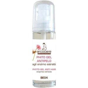 Arco Gel met enzymen voor haargroei reductie