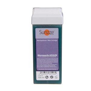 Sunzze Azuleen harspatroon, 100 ml