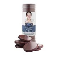PREMIUM chocolade harsschijven, 400 gr