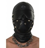 RoB Leather Hood Double-Lined