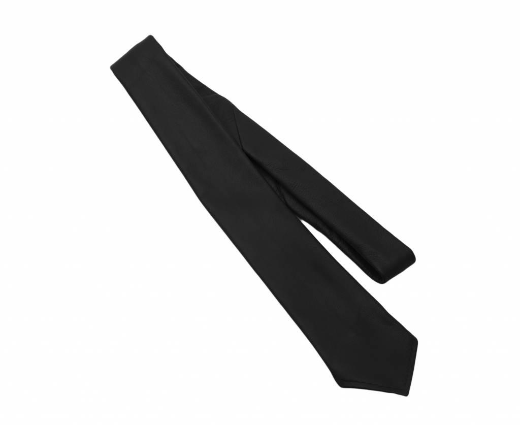 RoB Leather Tie