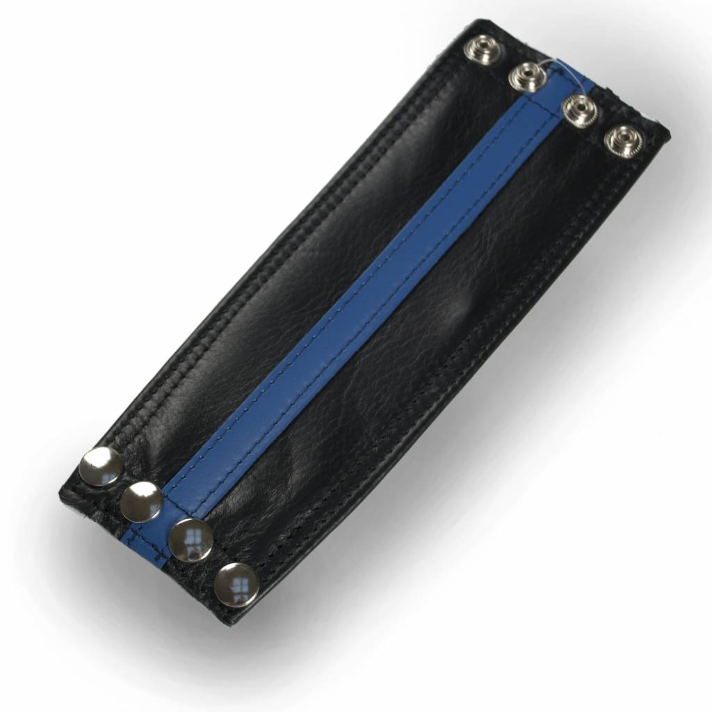 RoB Wrist Wallet with Single Stripe