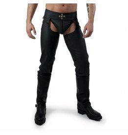 RoB F-Wear Chaps Black Stripe