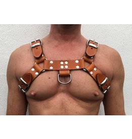 RoB H-front Harness Light STALLION