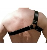 RoB 3-Buckle Shoulder Harness