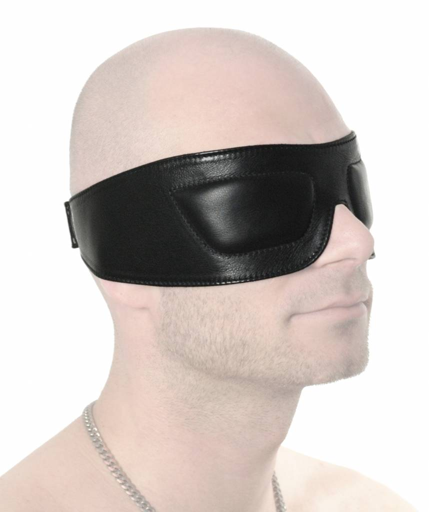 RoB Blindfold Padded Eyes