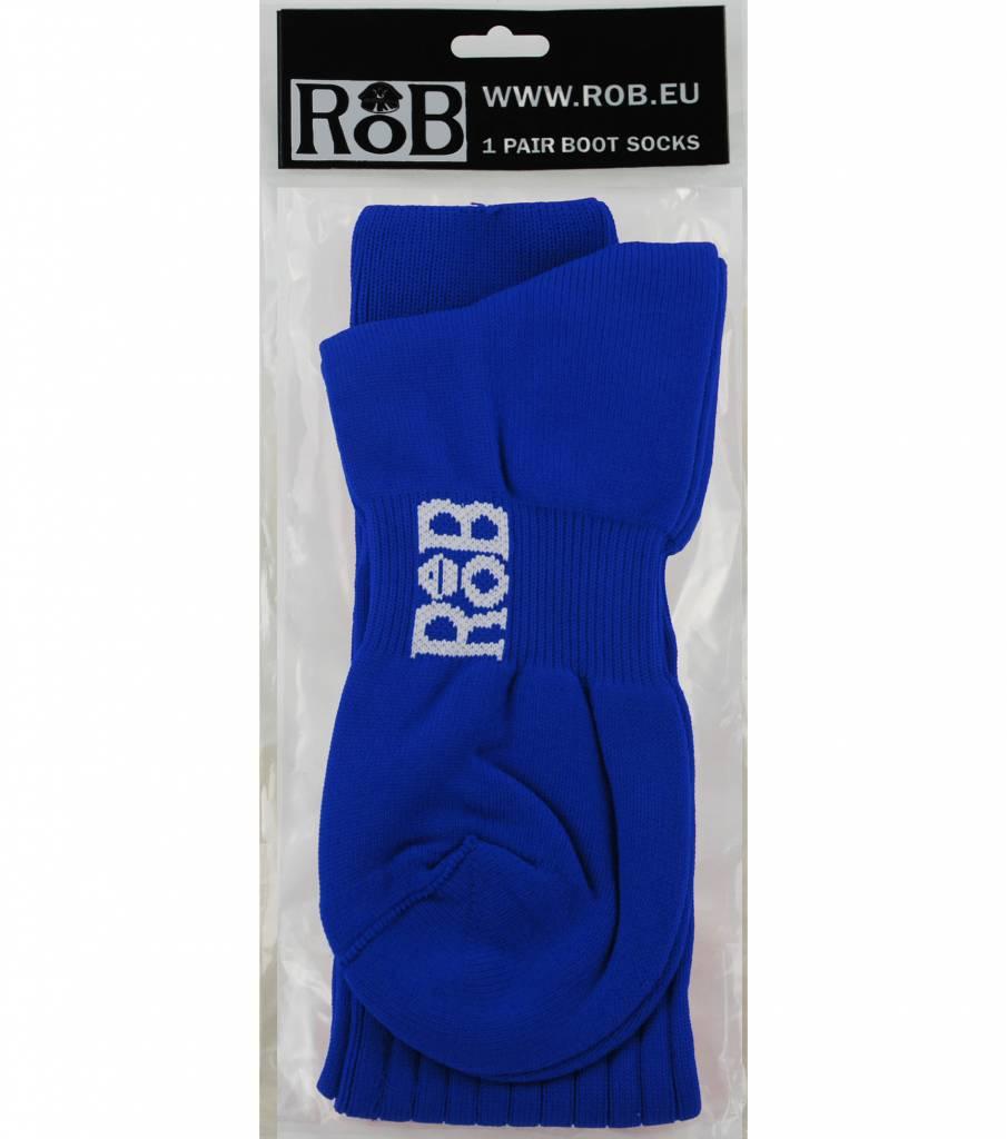 RoB RoB Boot Socks Blue