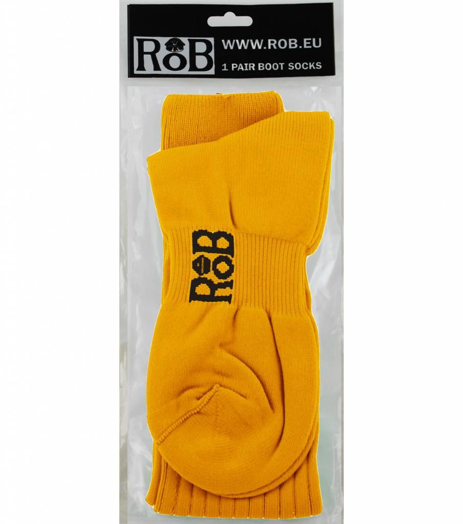 RoB RoB Boot Socks Yellow