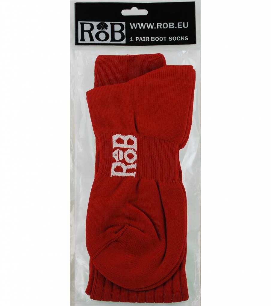 RoB RoB Boot Socks Red