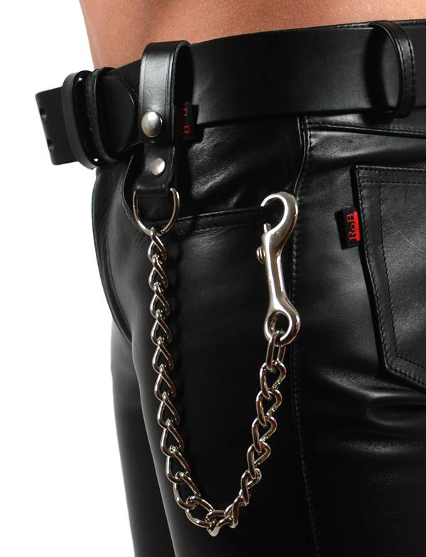 RoB Beltchain with Trigger