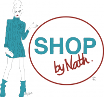 ShopbyNath Fashion Art illustrations
