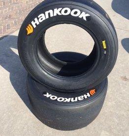 Hankook Hankook C92  slicks (4 pieces)